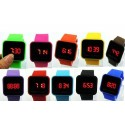 RELOJ DIGITAL CUADRADO TOUCH WACH