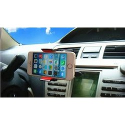 Holder Celular, Gps, Rejillas Aire Acondicionado Carro New