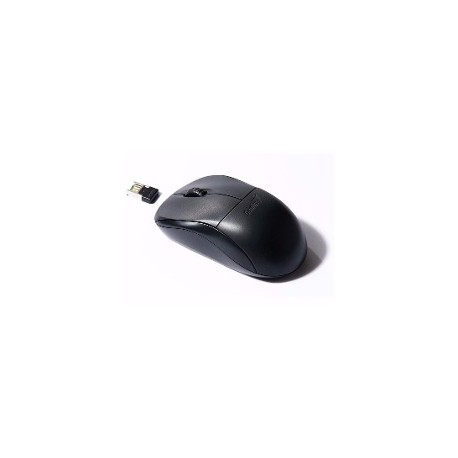 MOUSE INALAMBRICO IOM 2.4 Ghz COLOR NEGRO