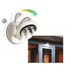 Sensor de Luz Led - Ligth Angel