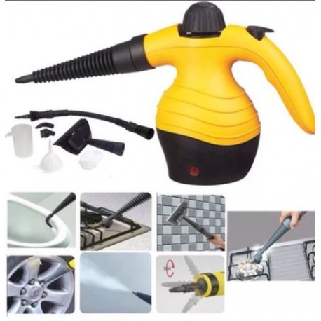 Plancha a Vapor 1050W - Steam Cleaner