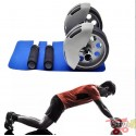 Rueda Abdominal Power Stretch Roller Marca Abdomen