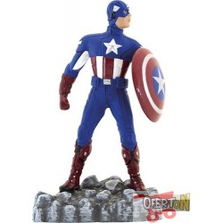 Avengers Colección USB Flash Drives Capitan America y Thor